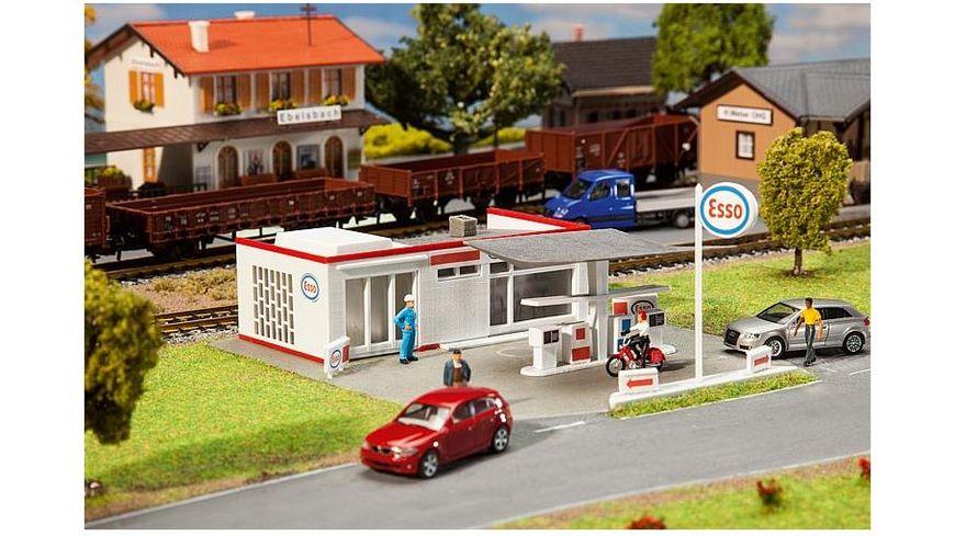 Faller 131369 H0 Tankstelle