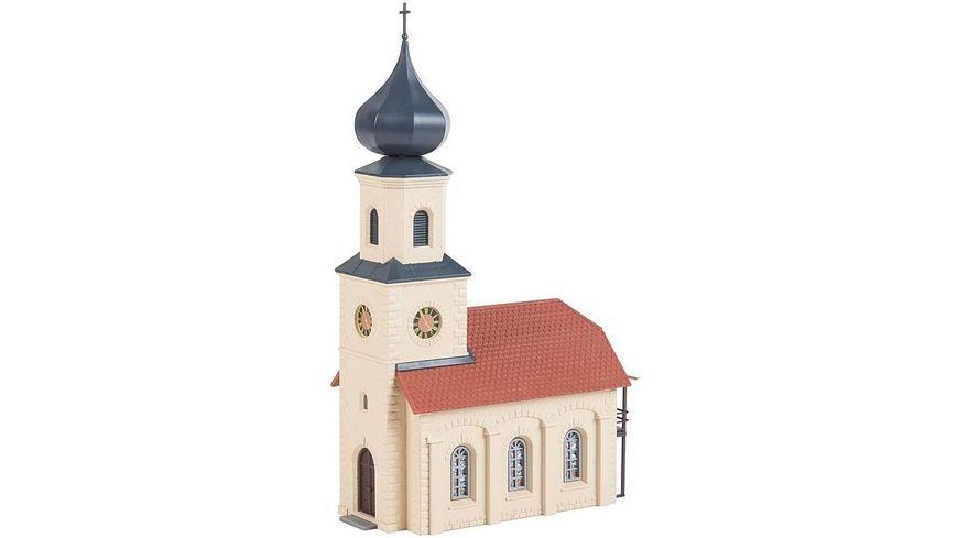 Faller 131372 H0 Dorfkirche