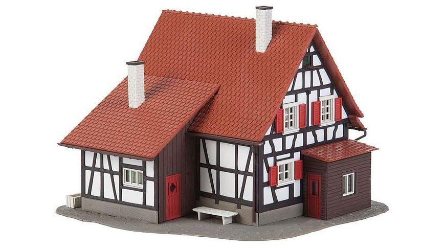 Faller 131374 H0 Fachwerkhaus