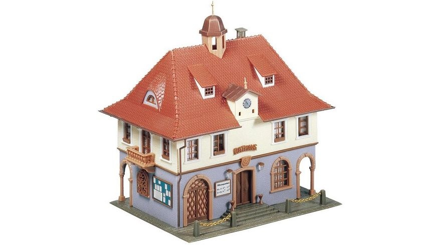 Faller 131376 H0 Romantisches Rathaus