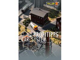 Faller 190847 H0 Profitipps Car System