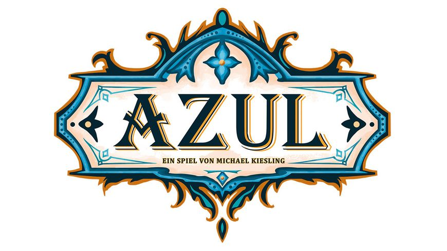 Pegasus Azul Next Move Games