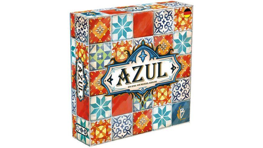 Pegasus Azul Next Move Games