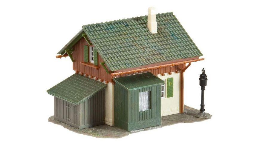 Faller 131356 H0 Bahnwaerterhaus
