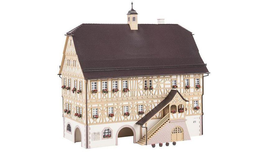 Faller 191728 H0 Fachwerkhaus Sindelfingen