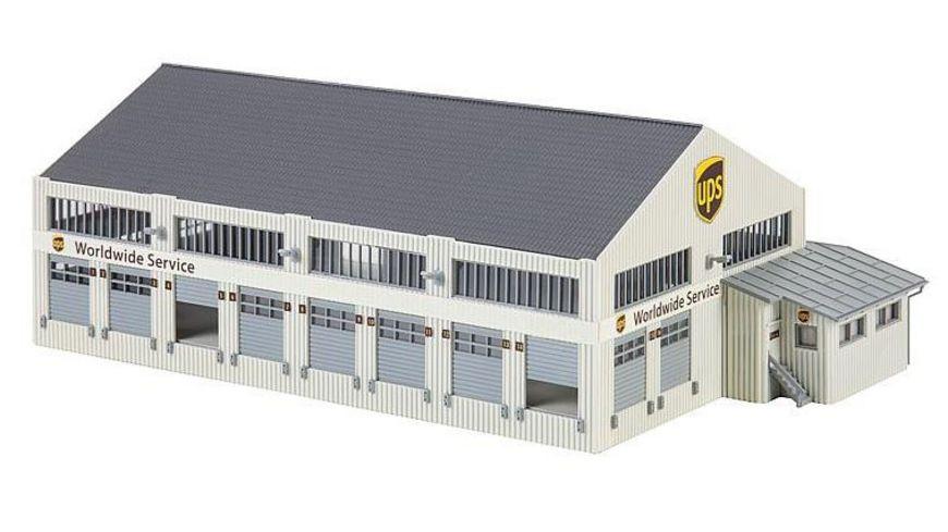 Faller 222221 N Logistikhalle UPS