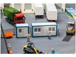 Faller 130132 H0 Buerocontainer