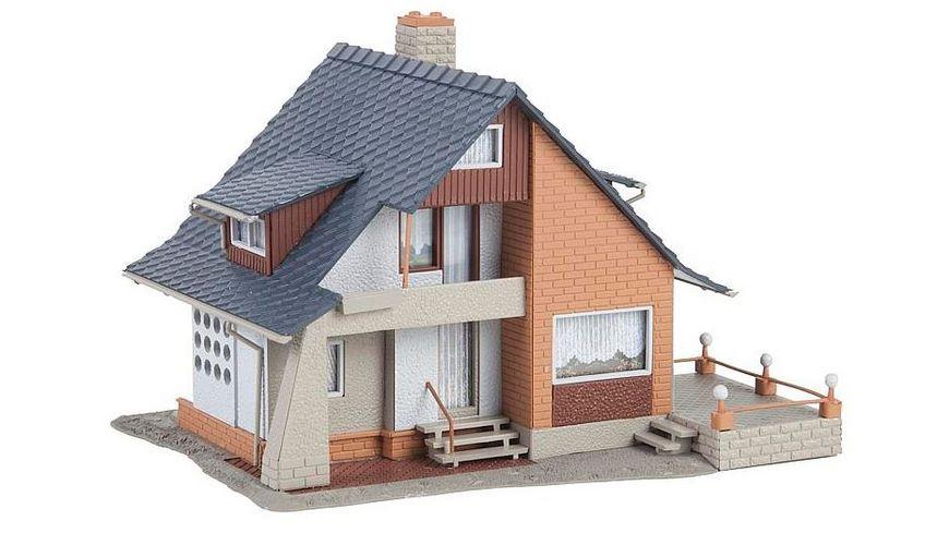 Faller 131359 H0 Haus mit Balkon