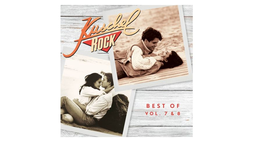 KuschelRock Best Of 7 8