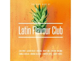 Latin Flavour Club