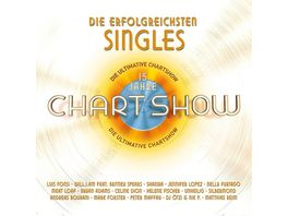 Die Ultimative Chartshow Erfolgreichste Singles
