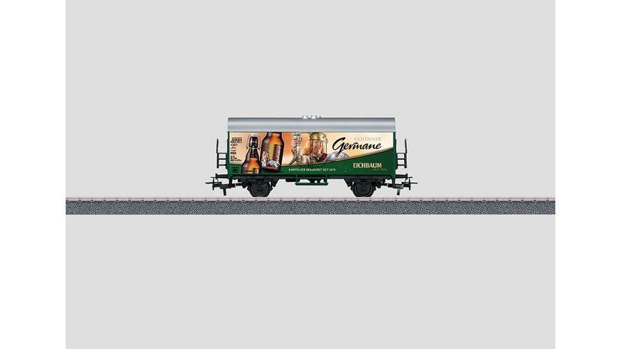 Maerklin 44207 Bierwagen