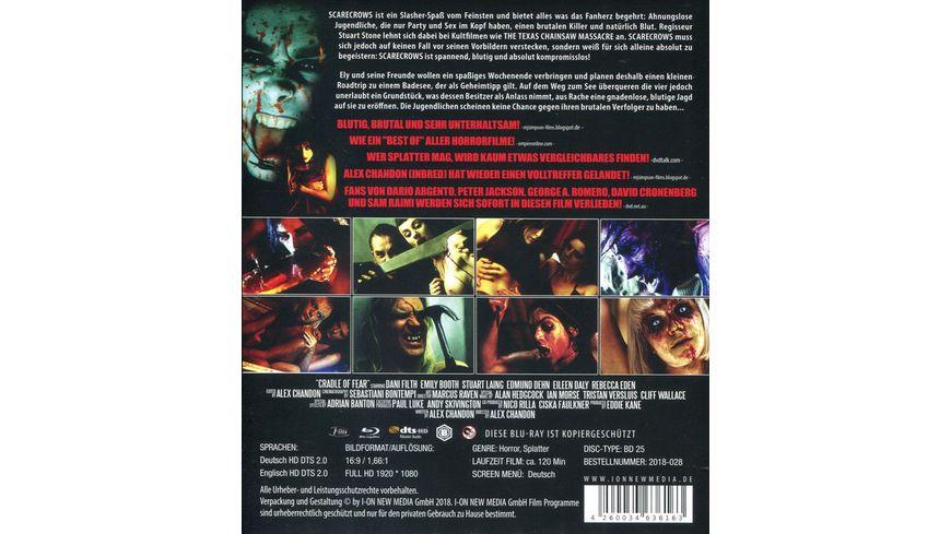 Cradle of Fear Director s Cut