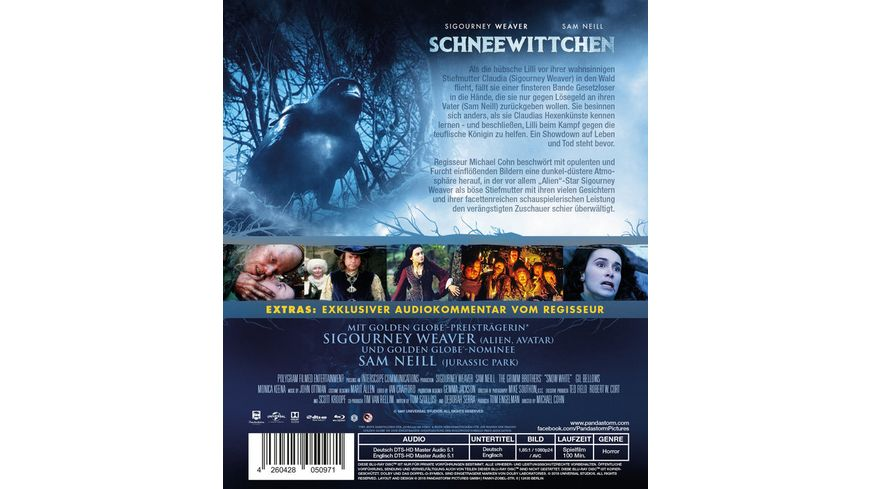 Schneewittchen A Tale of Horror