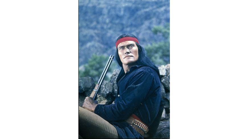Geronimo Das letzte Kommando