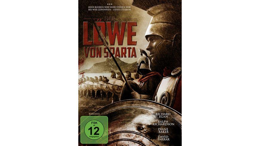 Der Loewe von Sparta