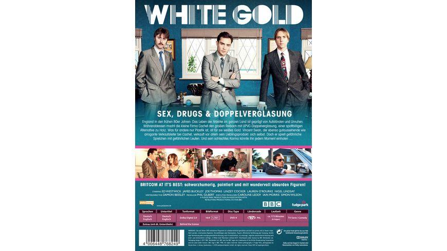 White Gold Staffel 1