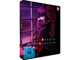 Dusk Maiden of Amnesia Gesamtausgabe Episoden 01 13 Steelcase Edition 2 BRs