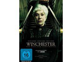 Winchester Das Haus der Verdammten
