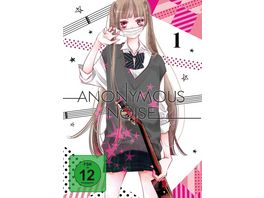 The Anonymous Noise 1