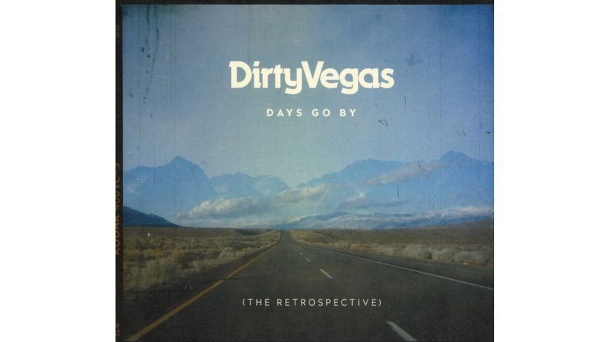 Days Go By The Retrospective