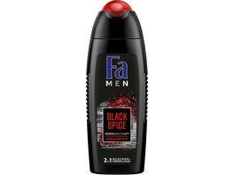 Fa Duschgel Men Black Spice