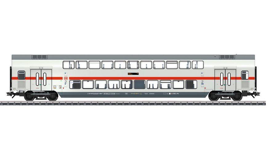 Maerklin 43482 IC2 Doppelstock Mittelwagen 2 Klasse