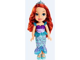 Jakks Pacific Spielpuppe My First Disney Arielle ca 35