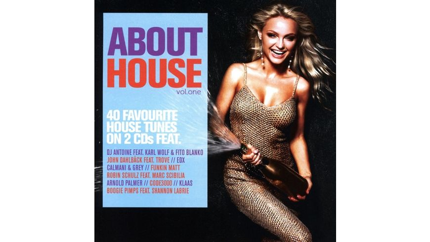 About House Vol 1