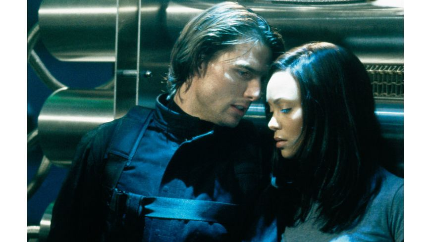 M I 2 Mission Impossible 2