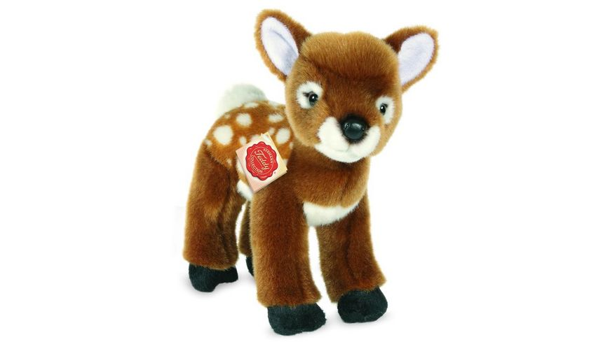 Teddy Hermann Bambi stehend 20 cm