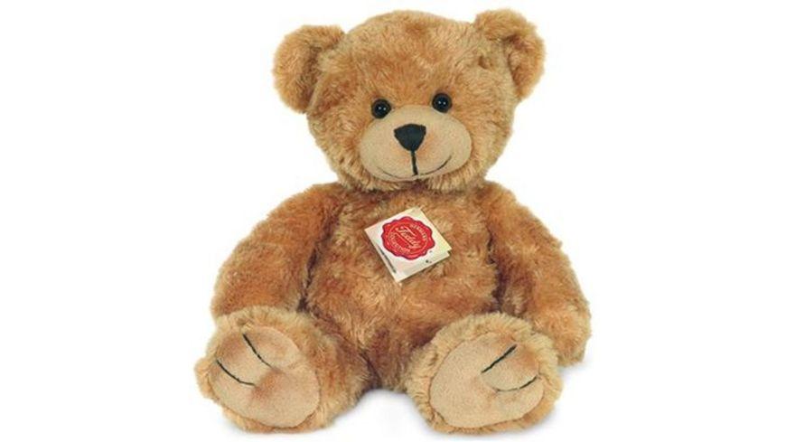 Teddy Hermann Teddy hellbraun 28 cm