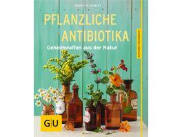Pflanzliche Antibiotika Geheimwaffen aus der Natur