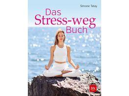 Das Stress weg Buch