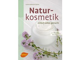 Naturkosmetik Von Shampoo bis Fussbalsam