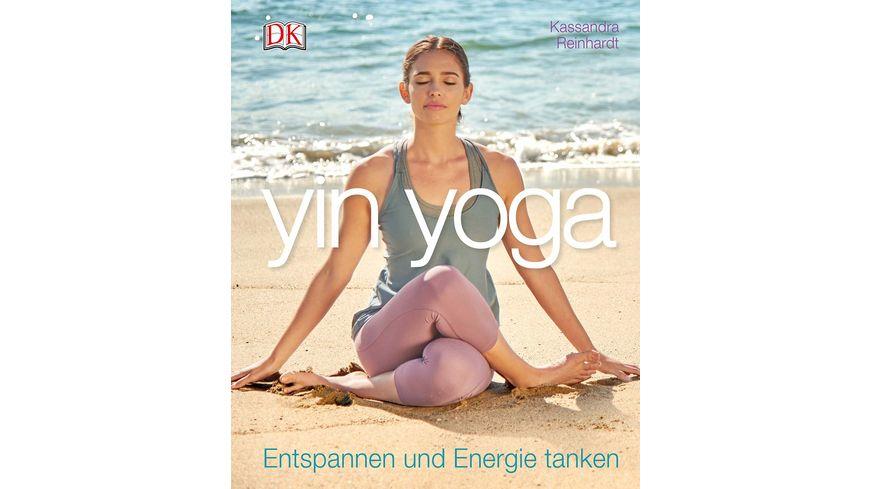 Entspannen und Energie tanken