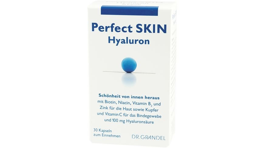 DR GRANDEL Perfect SKIN Hyaluron