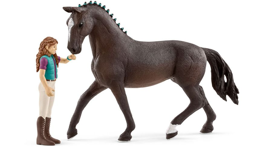 Schleich 42413 Horse Club Lisa Storm
