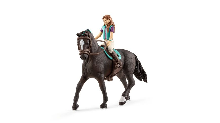 Schleich Horse Club Lisa Storm