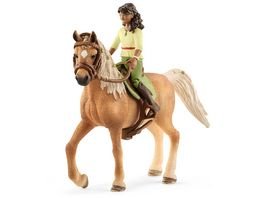 Schleich Horse Club Sarah Mystery