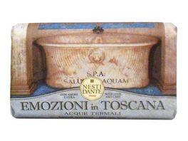 NESTI DANTE Emozione in Toscana Acque Termali