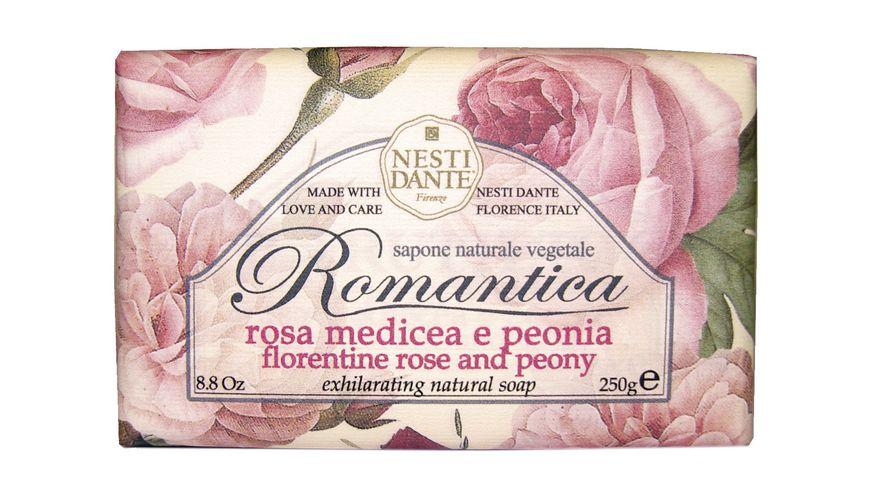 NESTI DANTE Romantica Rose Peony