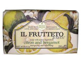 NESTI DANTE Il Frutteto Citron Bergamotte