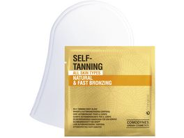 COMODYNES Self Tanning Body