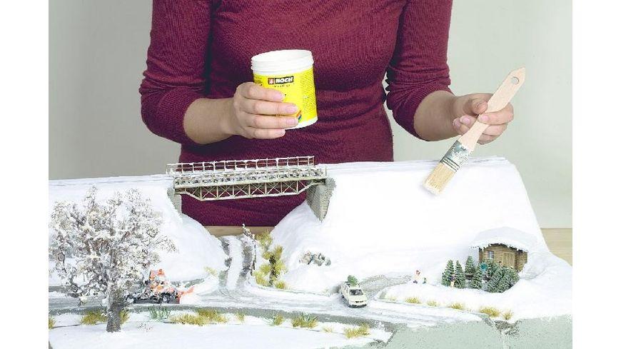 NOCH 07065 H0 Start Set Schneeflocken