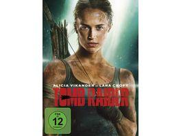 Tomb Raider Star Selection