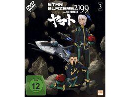 Star Blazers 2199 Space Battleship Yamato Volume 3 Episode 12 16