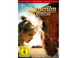 Pferdefilm Collection 3auf1