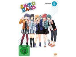 Shirobako Staffel 2 3 Episoden 21 24