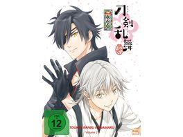 Touken Ranbu Hanamaru Volume 2 Episode 05 08